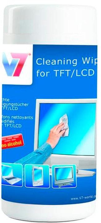 Lingettes de nettoyage humide Nettoyage V7 785300150341 Photo no. 1