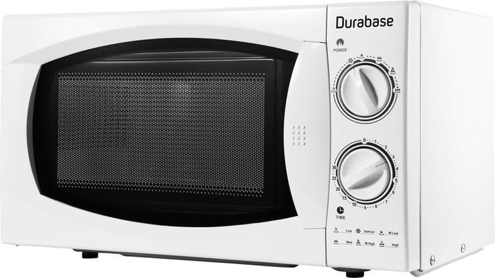 Forno microonda Mkrowelle Durabase 717457300000 N. figura 1