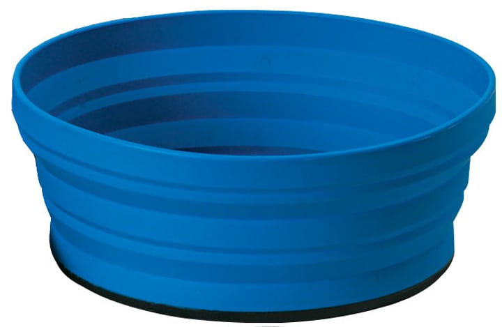 XBowl faltbare Silikonschüssel Sea To Summit 470666000040 Farbe blau Bild-Nr. 1