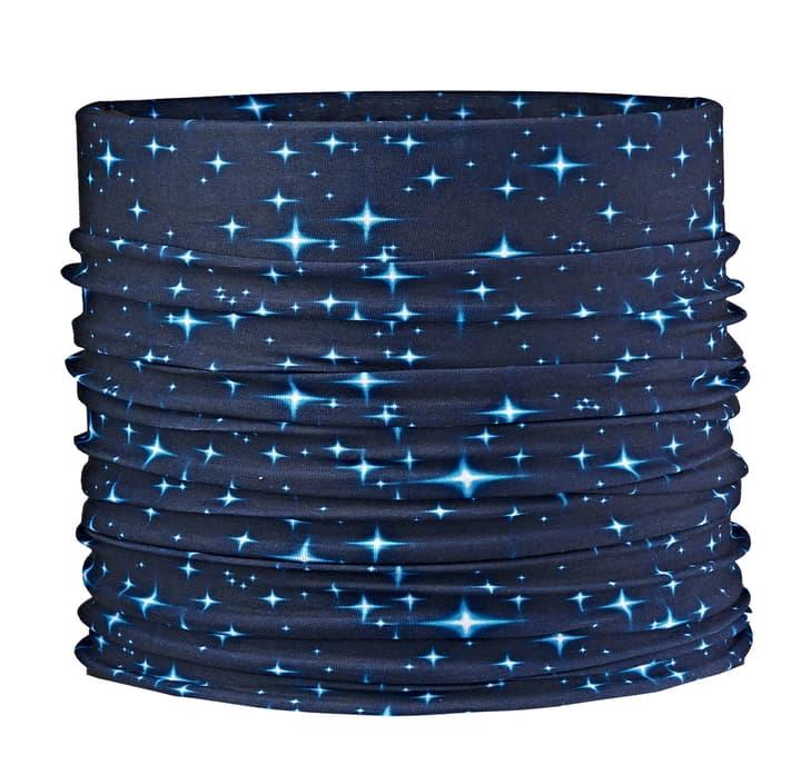 Foulard multifonctionnel pour enfant Areco 466952700043 Couleur bleu marine Taille One Size Photo no. 1