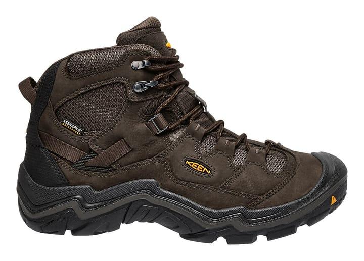 Durand Mid WP Chaussures de randonnée pour homme Keen 460854340070 Couleur brun Taille 40 Photo no. 1