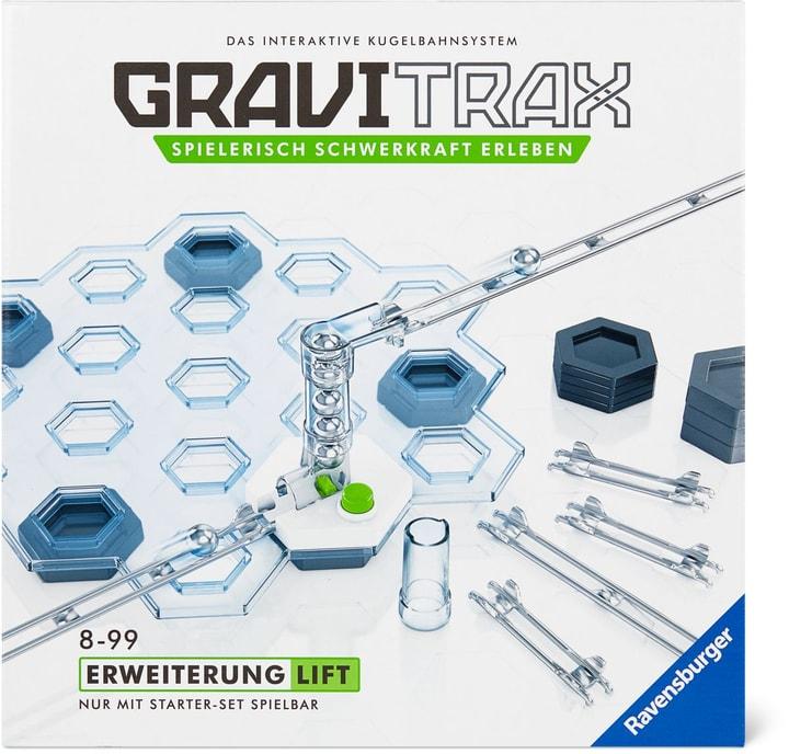 GraviTrax Set action Ascenseur 748934600000 Photo no. 1