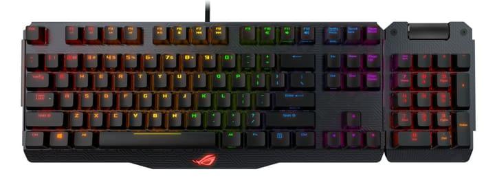 ROG Claymore Keyboard Tastatur Asus 785300136614 Bild Nr. 1