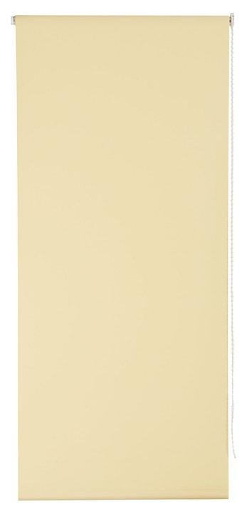 POLAR Rollo 430745408250 Farbe Gelb Grösse B: 82.0 cm x T: 185.0 cm x H:  Bild Nr. 1