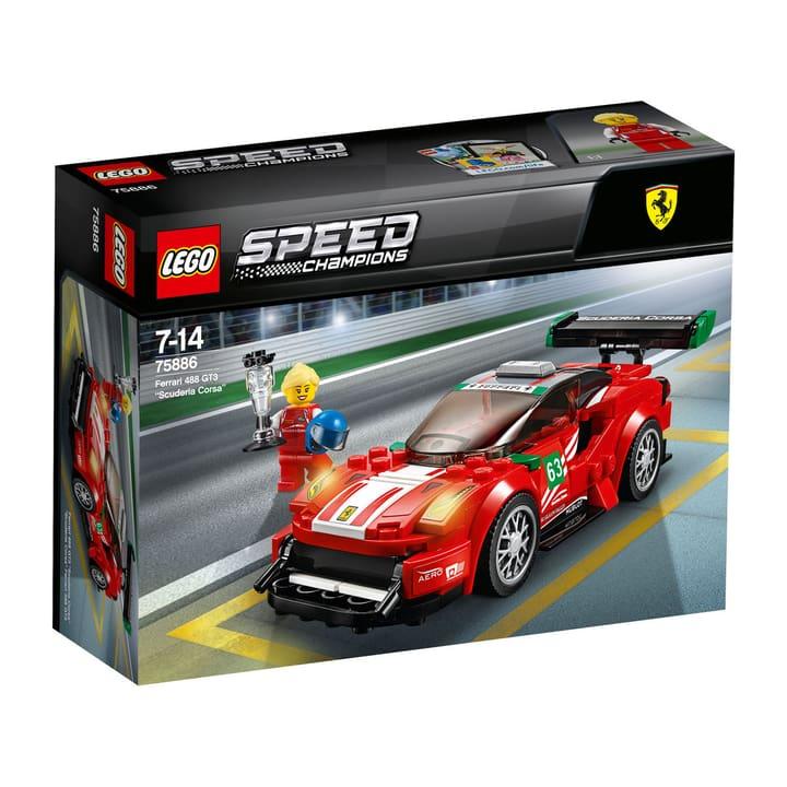 Lego Speed Champions 75886 748875200000 Bild Nr. 1