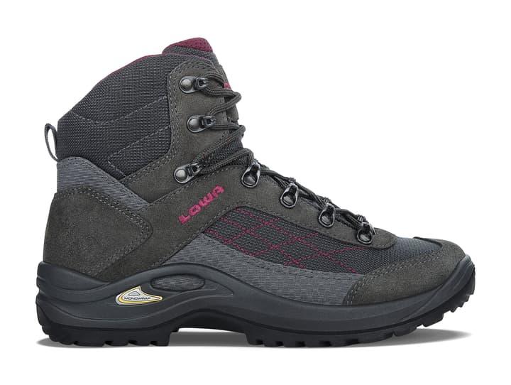Taurus GTX Mid Chaussures de randonnée pour femme Lowa 473306137086 Couleur antracite Taille 37 Photo no. 1