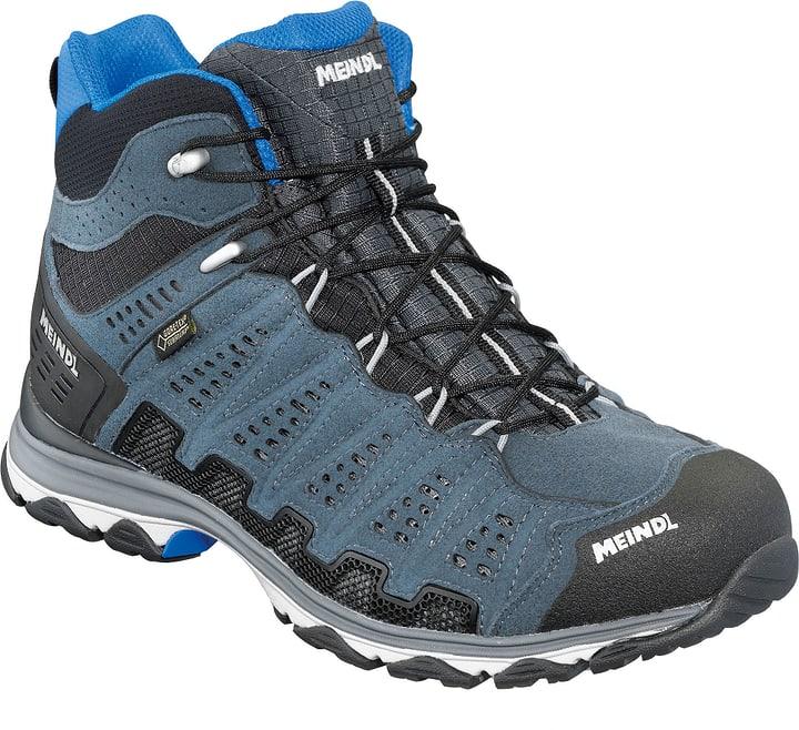 X-SO 70 Mid GTX Chaussures de randonnée pour homme Meindl 465510445086 Couleur antracite Taille 45 Photo no. 1