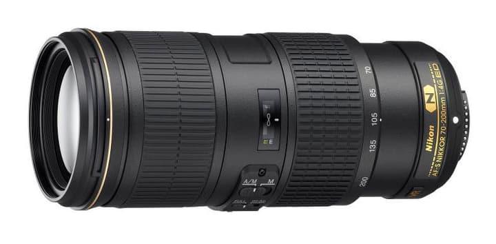 Nikkor AF-S VR 70-200mm/4.0G ED Objectif Nikon 793412200000 Photo no. 1
