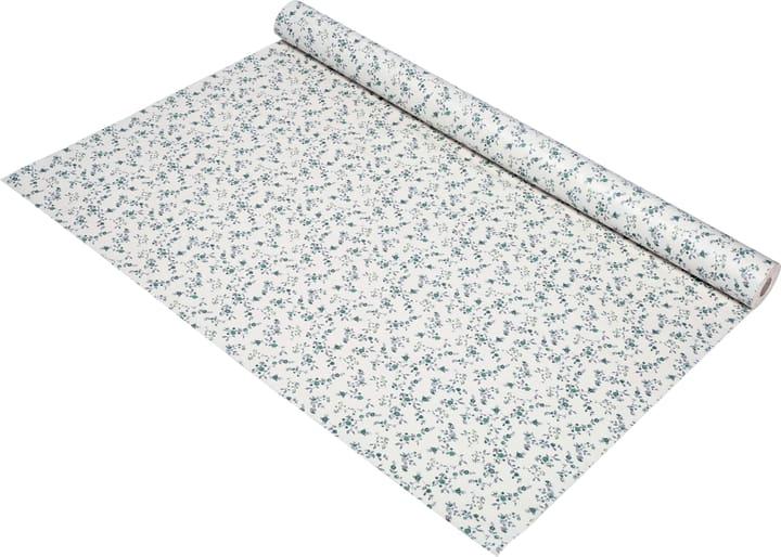 SMARAGD Tischtuch am Meter 450526363166 Farbe Grau, Grün, Weiss Grösse B: 140.0 cm Bild Nr. 1