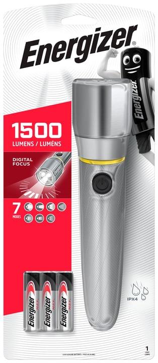 Vision HD inkl. 6xAA Lampe de poche Energizer 612156000000 Photo no. 1