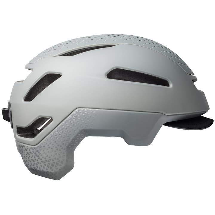 Hub Helmet casque de vélo Bell 461884157280 Couleur gris Taille 57-60.5 Photo no. 1