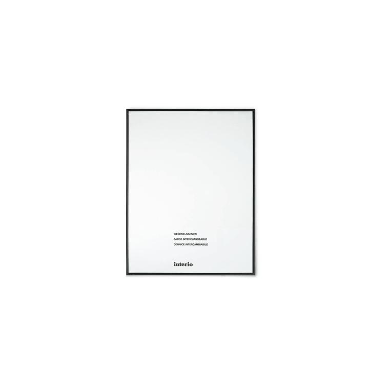 BRASILIA Cornice 384002878614 Dimensioni quadro 21 x 29,7 (A4) Colore Nero N. figura 1