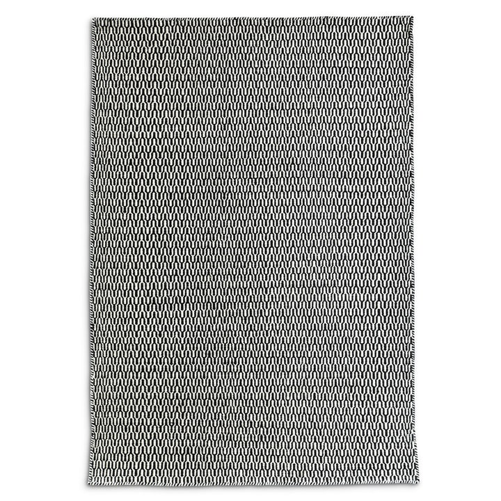CHARLES Tapis 371018900000 Dimensions L: 160.0 cm x P: 230.0 cm Couleur Noir Photo no. 1