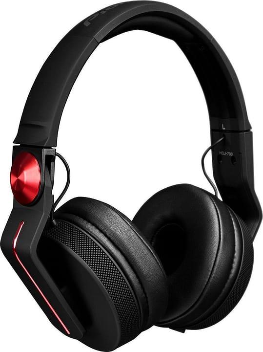 HDJ-700-R - Rosso Cuffie On-Ear Pioneer DJ 785300133154 N. figura 1