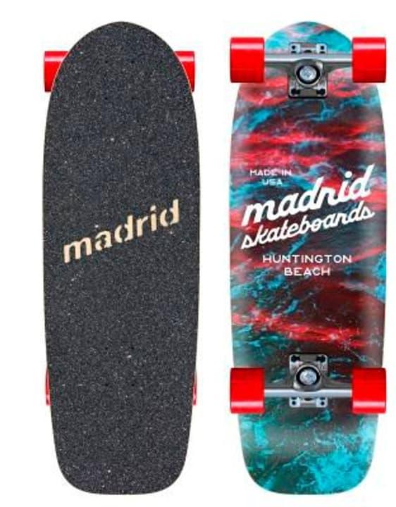 Marty Refraction Set Skateboard Madrid 492389400000 N. figura 1