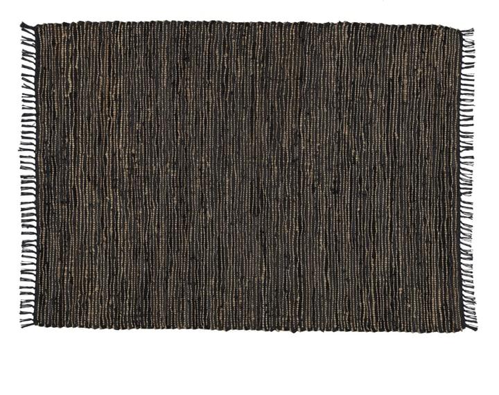 PETER Tapis 411979506020 Couleur noir Dimensions L: 60.0 cm x P: 90.0 cm x H:  Photo no. 1