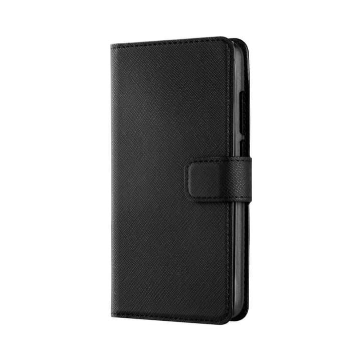Wallet case Viskan schwarz Lenny 2 XQISIT 798081600000 Bild Nr. 1
