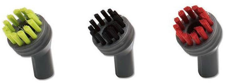 Set à brosses Steam Shot Tête de nettoyeur à vapeur Bissell 785300135513 N. figura 1