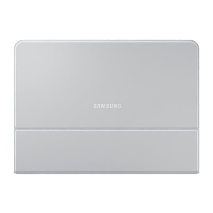 Book Cover Keyboard  Tab S3 gris Samsung 798082800000 Photo no. 1
