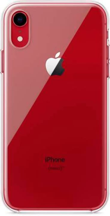 iPhone XR Clear Case Guscio duro Apple 785300142298 N. figura 1