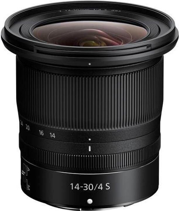 Nikkor Z 14-30mm f/4 S Objectif Nikon 785300143134 Photo no. 1