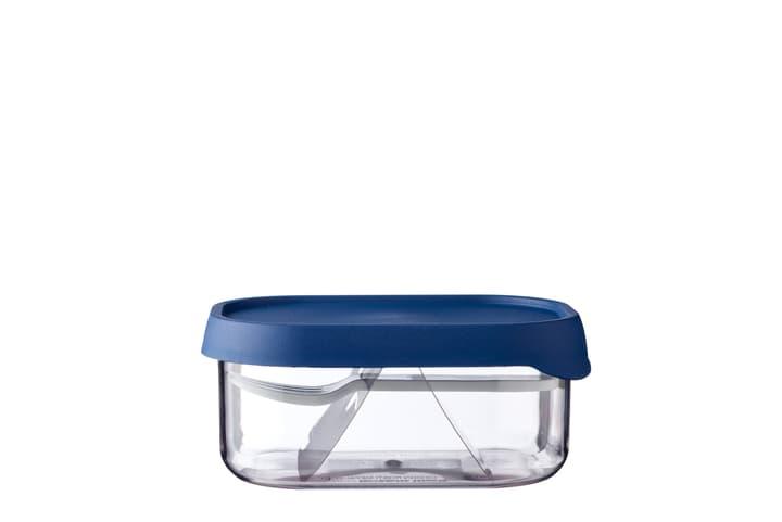 ANCILLA Boîte à fruits 441133200040 Couleur Bleu Dimensions L: 11.3 cm x P: 8.0 cm x H: 5.0 cm Photo no. 1