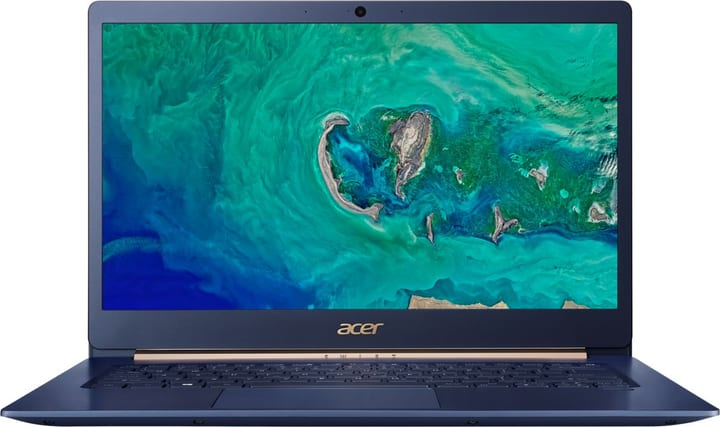 Swift 5 SF514-52T-811Z Notebook Acer 798427600000 Bild Nr. 1
