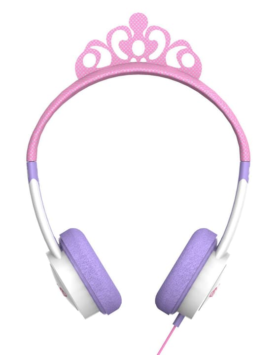 Little Rockerz Costume - Princesse Casque On-Ear Ifrogz 785300131932 Photo no. 1