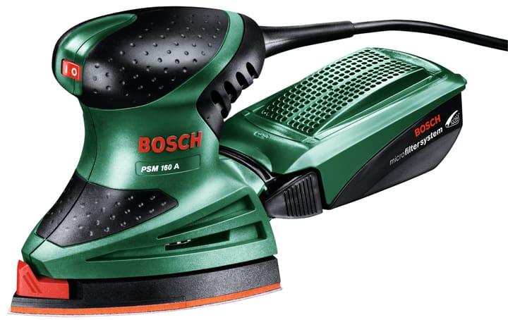 Multischleifer PSM 160 A Bosch 616607800000 Bild Nr. 1