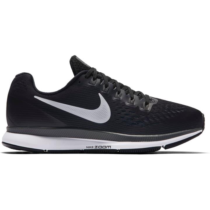 Zoom Pegasus 34 Damen-Runningschuh Nike 461688336520 Farbe schwarz Grösse 36.5 Bild-Nr. 1