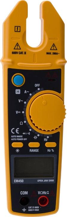 Digitales Stromzangen-Messgerät Do it + Garden 612508100000 Bild Nr. 1