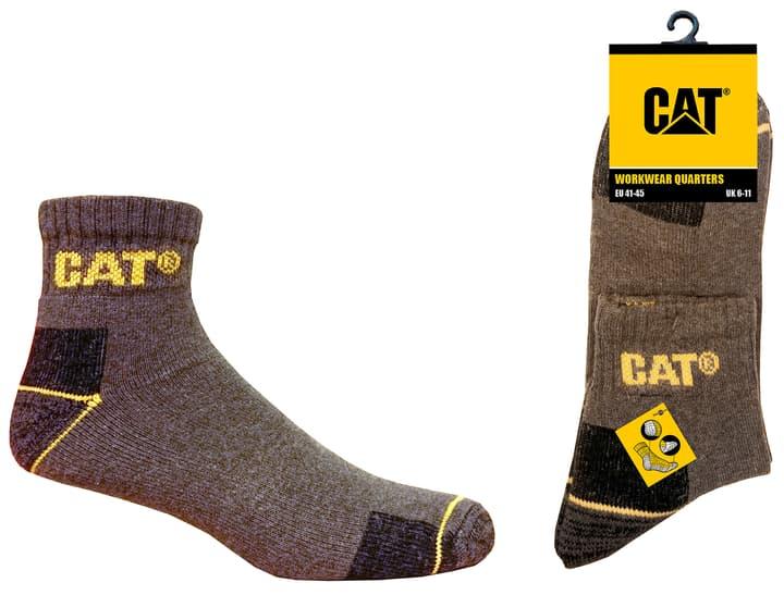 Quarters Socks CAT 604019300000 Bild Nr. 1