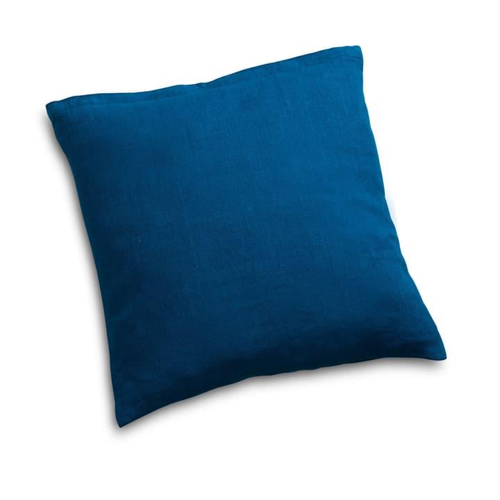 LILJA Cuscino deco 378080600000 Colore Azzurro Dimensioni L: 50.0 cm x A: 50.0 cm N. figura 1