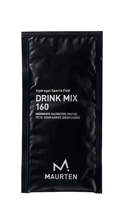 Drink Mix 160 Boisson en poudrea vec chlorure de sodium Maurten 463027302900 Goût Neutre Photo no. 1