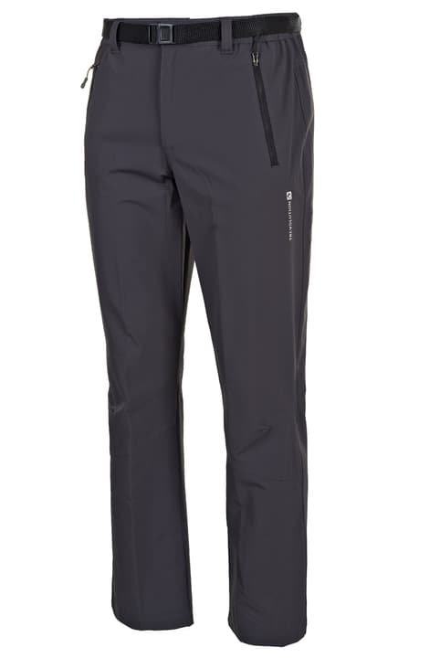 Buenos Aires Pantalon de trekking pour homme Trevolution 462742205486 Couleur antracite Taille 54 Photo no. 1