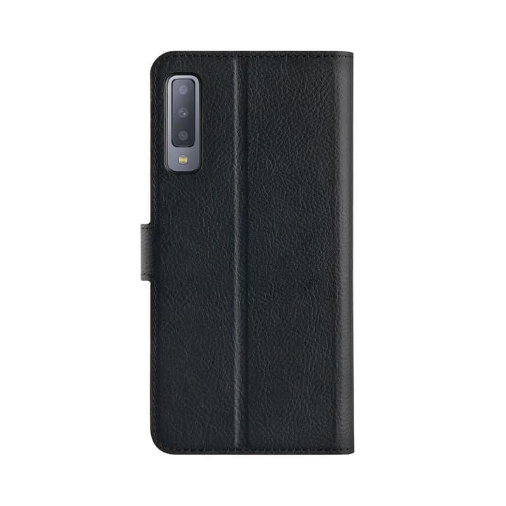 Slim Wallet Selection nero Custodia XQISIT 798625300000 N. figura 1