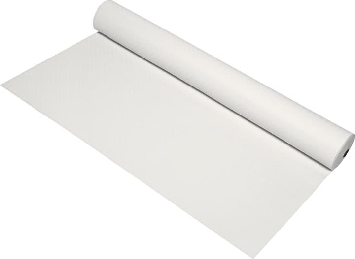 ONYX Sous-nappe matelassée vendue au métre 450526763010 Couleur Blanc Dimensions L: 140.0 cm Photo no. 1
