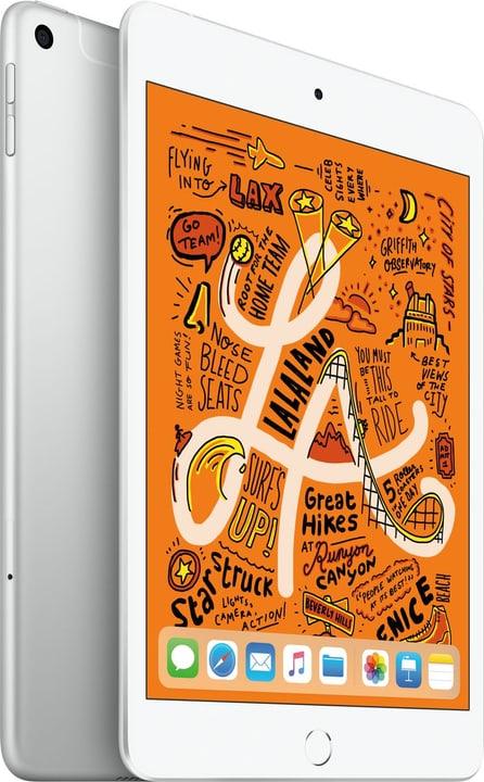 iPad mini 7.9 LTE 256GB silver Apple 798484600000 Bild Nr. 1