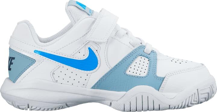 City Court 7 V Kinder-Tennisschuh Nike 461636929510 Farbe weiss Grösse 29.5 Bild-Nr. 1