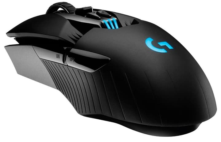 G900 Chaos Spectrum Gaming Mouse Souris gaming Logitech G 785300124179 Photo no. 1