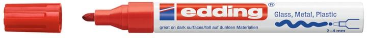 edding marcatore 750 CREA Edding 665509600020 Colore Rosso N. figura 1