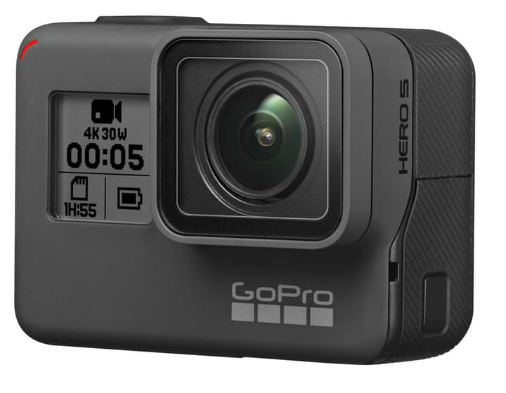 Hero 5 Black GoPro 793821200000 Photo no. 1