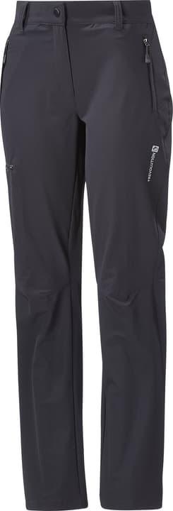 Seefeld II Pantalon pour femme Trevolution 462785504043 Couleur bleu marine Taille 40 Photo no. 1