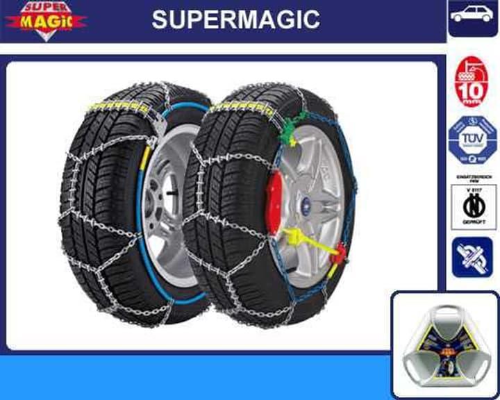 SUPER MAGIC 060 Do it + Garden 62100030000003 Photo n°. 1