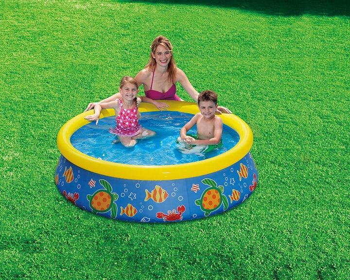 Piscina Quick Set per bambini Summer Waves 647139300000 N. figura 1