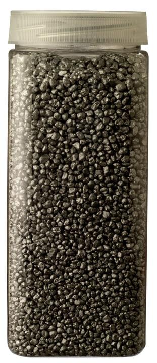 TOM Granulés 440574001300 Couleur Argent Dimensions L: 6.5 cm x H: 16.0 cm Photo no. 1