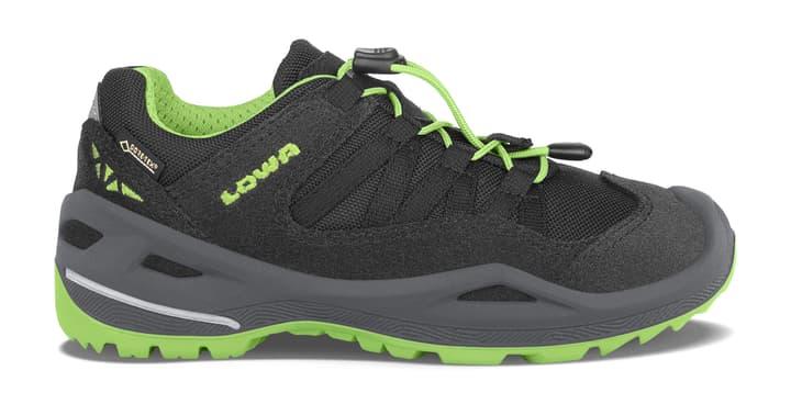 Robin GTX Lo Chaussures polyvalentes pour enfant Lowa 465524735020 Couleur noir Taille 35 Photo no. 1