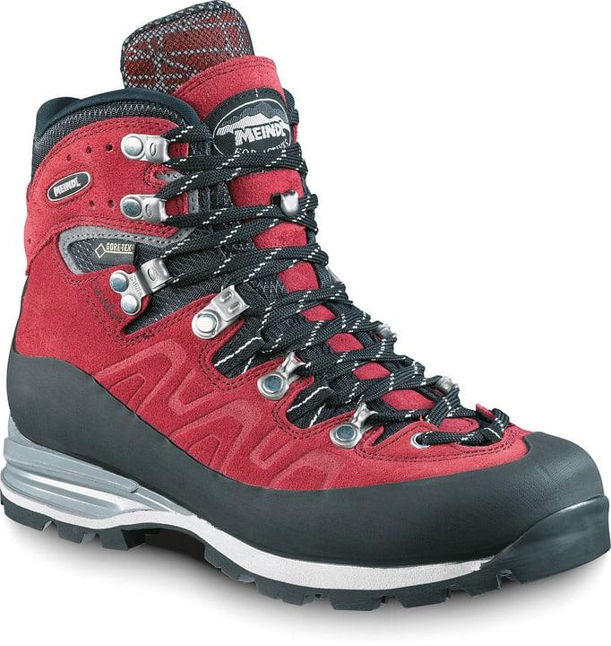 Air Revolution 3.5 Chaussures de trekking pour femme Meindl 460839537530 Couleur rouge Taille 37.5 Photo no. 1
