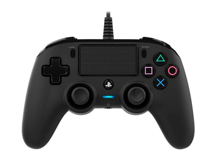Gaming PS4 Controller Color Edition black Controller Nacon 785300130456 N. figura 1