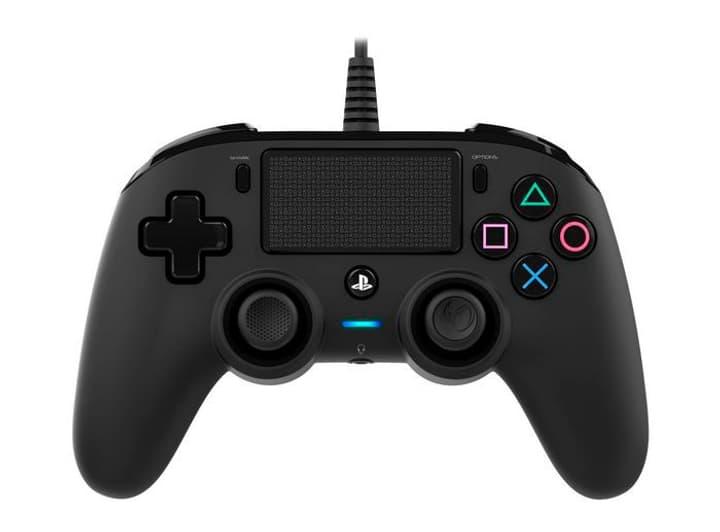 Gaming PS4 manette Color Edition noir Nacon 785300130456 Photo no. 1